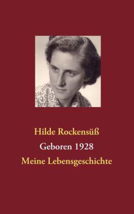 Geboren 1928