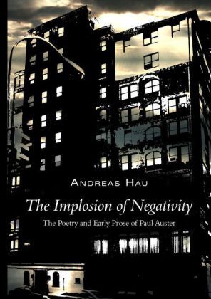 The Implosion of Negativity