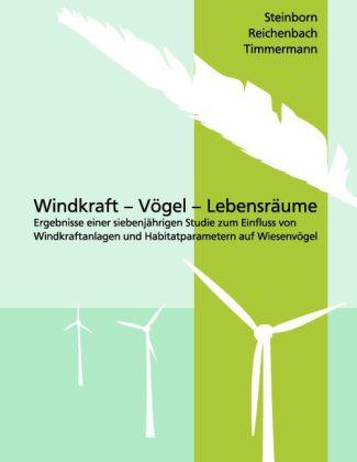 Windkraft - Vögel - Lebensräume
