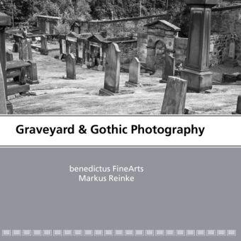Graveyard & Gothic Photography