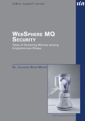 WebSphere MQ Security