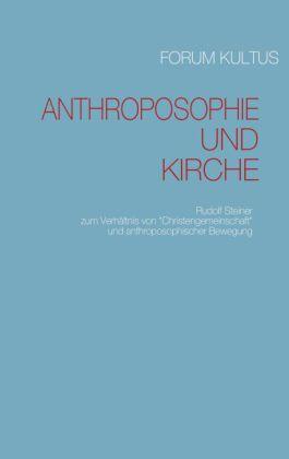 Anthroposophie und Kirche