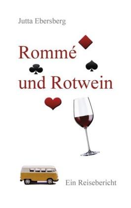 Rommé und Rotwein