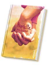 Henrietta, mein Geheimnis Cover