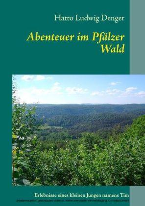 Abenteuer im Pfälzer Wald