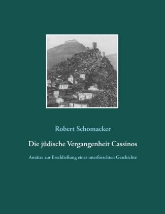 Die jüdische Vergangenheit Cassinos