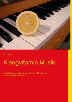 Klangvitamin Musik
