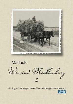 Wir sind Mecklenburg