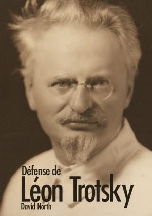 Défense de Léon Trotsky