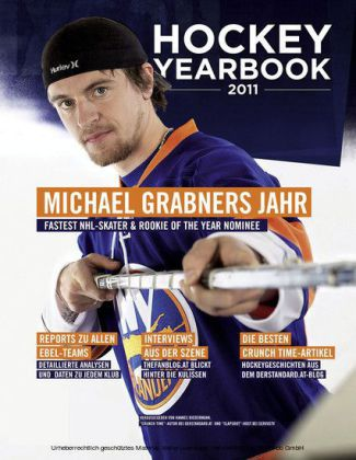 Hockey Yearbook 2011