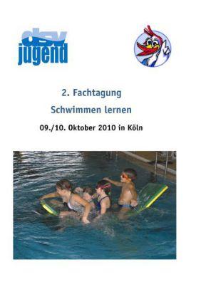 2. Fachtagung Schwimmen lernen