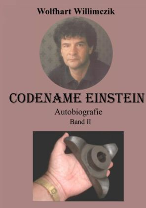 Codename Einstein Band II