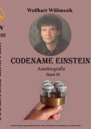 Codename Einstein - Band III