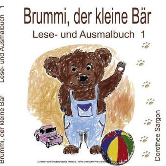 Brummi, der kleine Bär. Bd.1