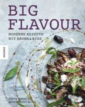 Big Flavour Cover