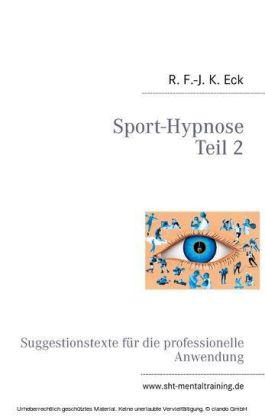 Sport-Hypnose Teil 2