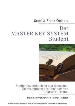 Der Master Key System Student
