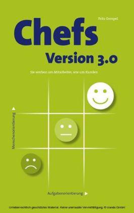 Chefs Version 3.0