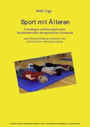 Sport mit Älteren