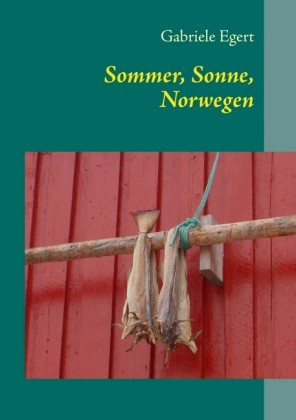 Sommer, Sonne, Norwegen