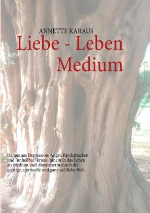 Liebe - Leben - Medium