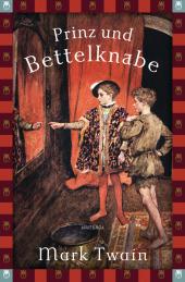 Prinz und Bettelknabe Cover