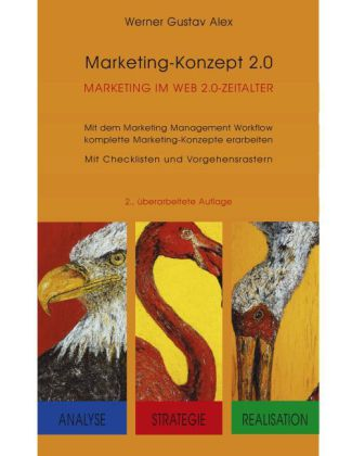 Marketing - Konzept 2.0