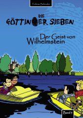 Die Göttinger Sieben - Der Geist von Wilhelmstein