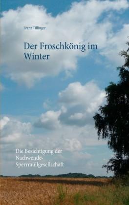 Der Froschkönig im Winter