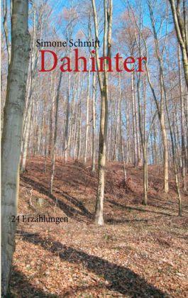 Dahinter