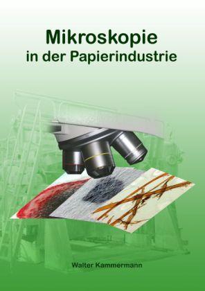 Mikroskopie in der Papierindustrie