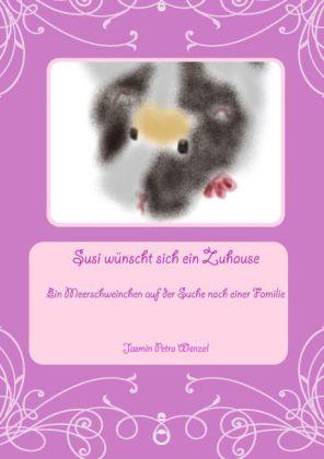 Susi wünscht sich ein Zuhause