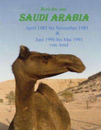 Berichte aus Saudi Arabia