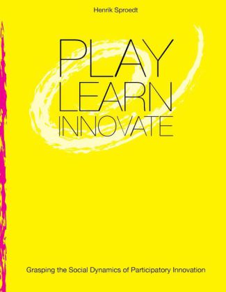 Play. Learn. Innovate.