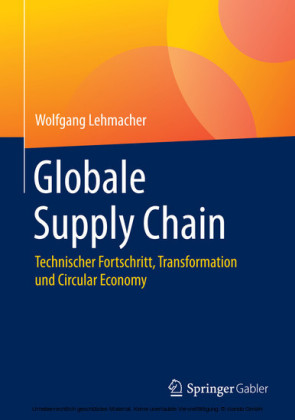 Globale Supply Chain