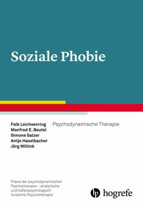 Soziale Phobie