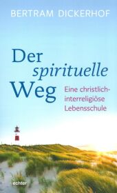 Der spirituelle Weg Cover