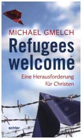 Refugees welcome Cover