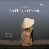 Der Klang der Fremde, 4 Audio-CDs