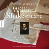 Auf den Spuren von William Shakespeare Cover