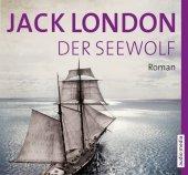 Der Seewolf, 5 Audio-CDs