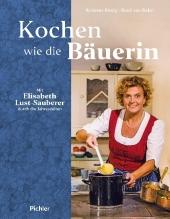 Kochen wie die Bäuerin Cover