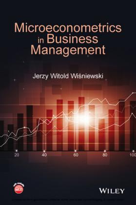 Microeconometrics in Business Management