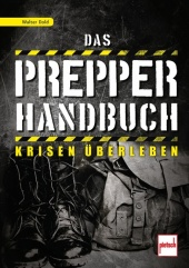 Das Prepper-Handbuch Cover
