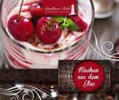 Kuchen aus dem Glas Cover