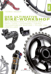Der ultimative Bike-Workshop Cover