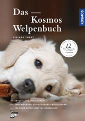 Das Kosmos Welpenbuch Cover