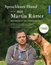 Sprachkurs Hund mit Martin Rütter Cover