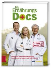 Die Ernährungs-Docs Cover