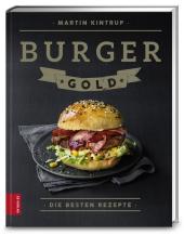 Burgergold Cover